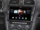 """9"""" Alpine Style Mobile Media System for Skoda Octavia 3"""