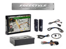 """9"""" Alpine Style Navigation System for Freestyle (Trucking"