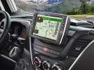 "9"" Alpine Style Navigation System for Freestyle"