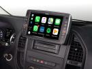"""""""9"""""""" Alpine Style Mobile Media System for Skoda Octavia 3"""""""